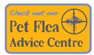 Pet Flea Advice Centre