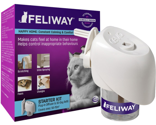 Image result for feliway diffuser
