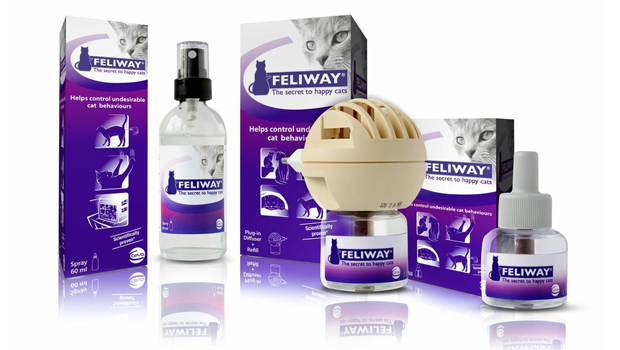 How does Feliway Work